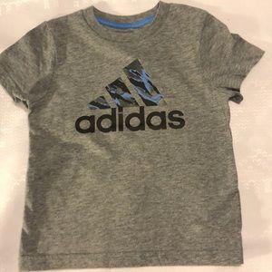 Adidas Toddler T-Shirt